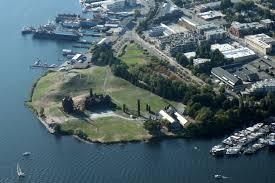 Hamilton Viewpoint Park West Seattle Washington by Gas Works Park Wikipedia