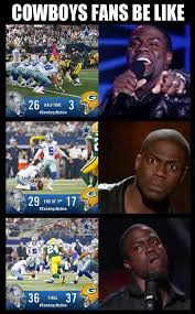 Funny Packers Memes - cowboys lose funny cowboys fans be like entertainment