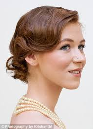 how to do great gatsby hairstyles for women great gatsby fever give your hair a roaring twenties twist with