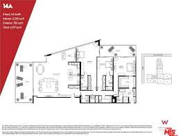 wilshire homes floor plans w hollywood residences 6250 hollywood blvd