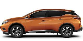 nissan suv 2016 price 2017 nissan murano suv gained some sort of reformed engine