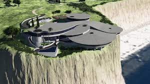 iron man malibu house architektura u2013 villa tony stark punkt dume malibu ca california