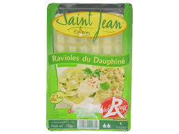 comment cuisiner les ravioles ravioles du dauphiné mamzelle elise cuisine