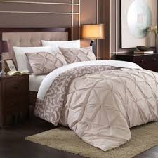 buy pintuck duvet cover from bed bath u0026 beyond
