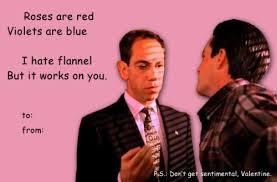 Twin Peaks Meme - twin peaks valentines tumblr