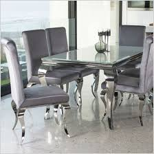 Living Room Furniture Glasgow Living Room Furniture St Louis Comfortable Glass Dining Table