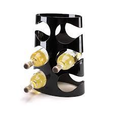 umbra grapevine wine rack black amazon co uk kitchen u0026 home