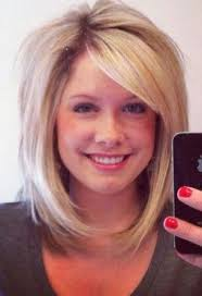 medium haircuts one side longer than the other best 25 side swept bangs ideas on pinterest hair with bangs