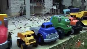 super trucks compilation monster trucks children video
