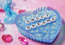 sweet dreams wishes image on