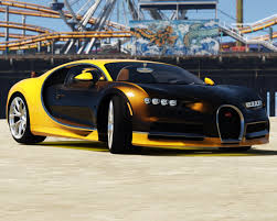 suv bugatti 2017 bugatti chiron retexture add on replace auto spoiler