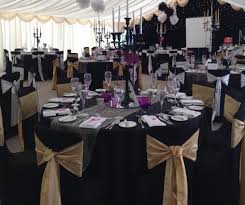black chair covers chair covers and sashes supplier for wedding in manchester