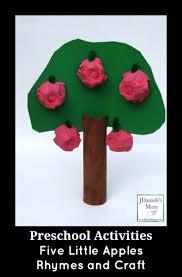 Preschool Halloween Activities And Crafts 204 Best Apple Unit Study Images On Pinterest Preschool Apples