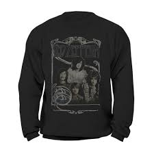led zeppelin sweater led zeppelin official store apparel outerwear