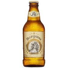 Favorito Cerveja Burguesa Pilsen 300ml - Super Muffato Delivery @FI63