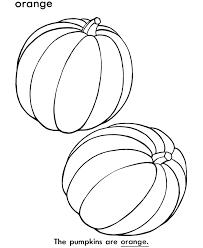 pumpkin coloring sheet coloring