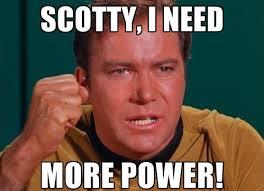 Power Meme - we need more power alpha portfolio management