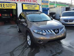 nissan murano engine for sale used 2009 nissan murano suv 11 990 00