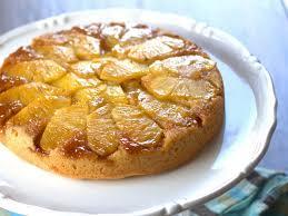 vegan pineapple upside down cake connoisseurus veg