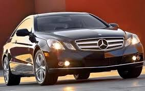 mercedes e 350 coupe used 2011 mercedes e class coupe pricing for sale edmunds