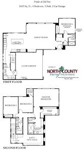 prado at del sur new homes in del sur north county new homes