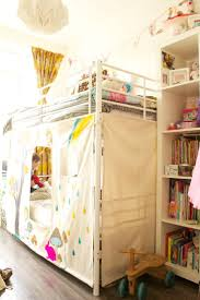 Canopy For Kids Beds by Best 10 Bunk Bed Tent Ideas On Pinterest Bunk Bed Canopies
