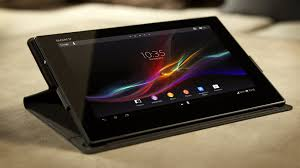 Tablet Sony Xperia Tablet Z Experience The Best Of Sony In A Tablet