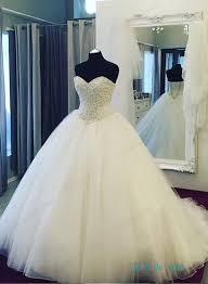 princess wedding dress h1155 stunning beaded bodice princess gown wedding dress
