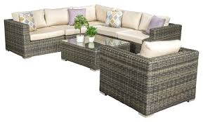 outdoor sectional furniture image of modern outdoor sectional