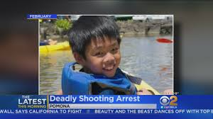 chicago halloween shooting drive by shooting cbs los angeles