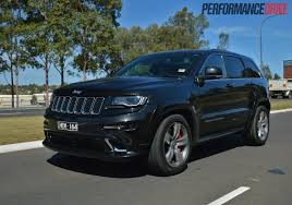 cherokee jeep 2016 price 2014 jeep grand cherokee srt review video performancedrive