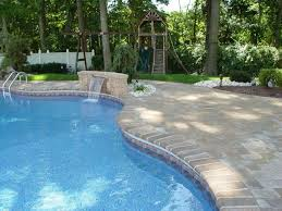 Backyard Above Ground Pool Ideas Amazing Patio And Pool Designs U2013 Above Ground Pool Decks Pool