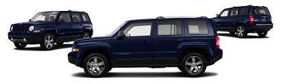 2016 jeep patriot high altitude 4dr suv research groovecar