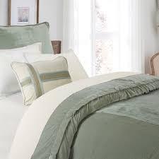 venice velvet oversized solid duvet cover set free shipping