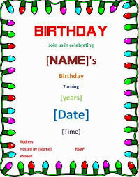 new microsoft word birthday card template ideas best birthday