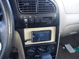 Cd Player With Usb Port For Cars No Cd Player Want Music In Your Car No Problem 4 Steps With
