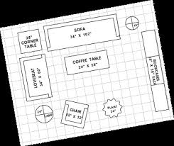 Draw A Floorplan To Scale Do It Yourself Floorplans Lorri Dyner Design
