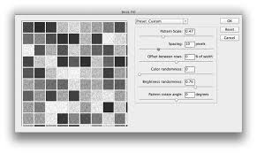 pattern from image photoshop photoshop cc 14 2 update deco patterns