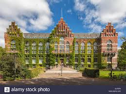 Of Lund Stock Photos Of Lund Stock Images Lund Library Stock Photo 114860122 Alamy