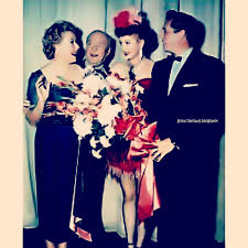 Desi Arnaz And Lucille Ball A Blog About Lucille Ball