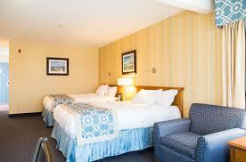 ocean front efficiency rooms blue water resort guest rooms red