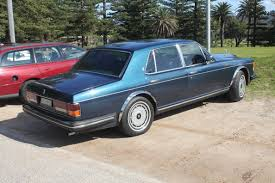 cars of bangladesh roll royce file 1988 rolls royce silver spirit sedan 20181161469 jpg