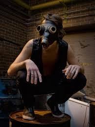 brimstone mask a clockwork orange and black alex dawson directs with and