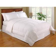 Comforter Thread Count Australian Wool Filled Sateen 233 Thread Count Cotton Comforter