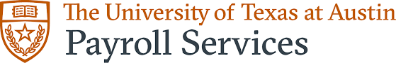 payroll information payroll services the university of texas