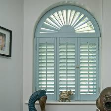 wholesale cheap price china custom wood sunburst window blinds