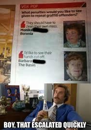 Grandma Meme - grandma barbara is not messing around meme collection funny