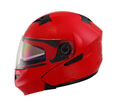 motorcycle helmets masei red 815 flip up motorcycle helmet free shipping