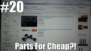 buying a car on black friday saving money when buying car parts youtube