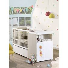 lit chambre transformable lit pour bébé chambre transformable winnie floaty day de baby price